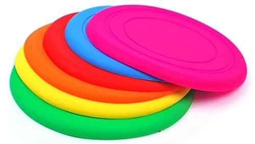 5 best soft dog frisbees of 2018 best dog frisbee