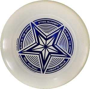 175g Glowing Flying Disc