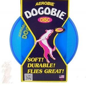 Aerobie K9 Dog Frisbee