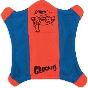 Chuckit Dog Frisbee