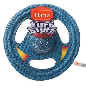 Hartz Tuff Stuff Frisbee