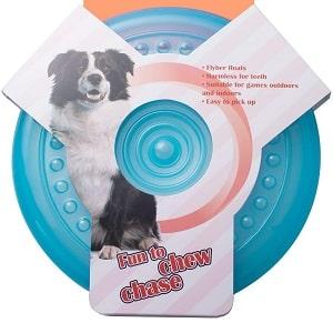 Petper Dof Frisbee