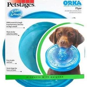 Petstages Orka Flyer